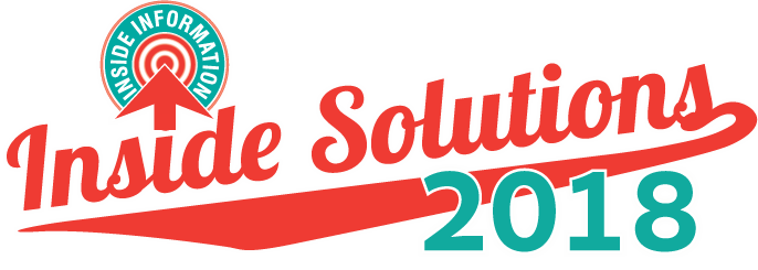 Inside Solutions 2018